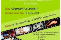 Fotocontest EMOZIONI A COLORI (1/87)