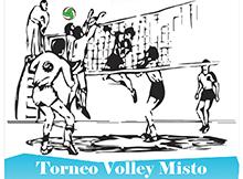 Torneo di Volley 2015