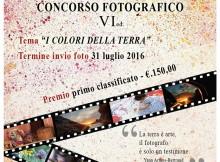 2016 concorso fotografico