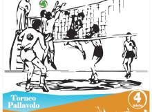 Dragonetti Volley 2016